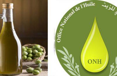 olive oil business