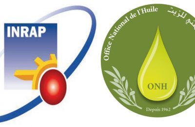 بين ONH و INRAP : توقيع إتفاقية إطارية لتطوير نظم تحليل زيت الزيتون