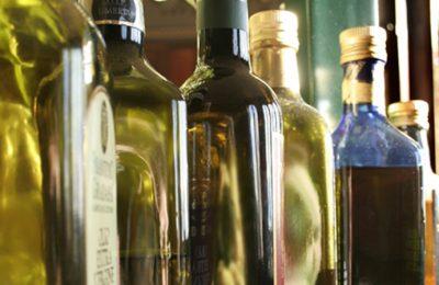 خلال 8 أشهر: صادرات زيت الزيتون المعلب تبلغ 17 ألف طن