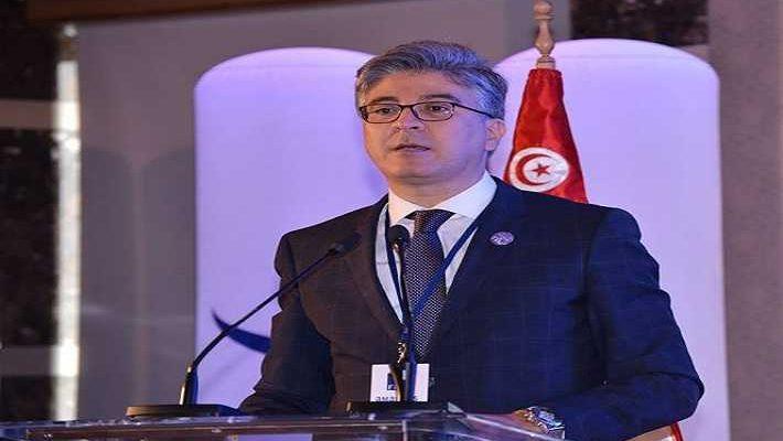 وزير السياحة يدعو إلى معاضدة جهود منتجي زيت الزيتون للترويج للوجهة التونسية