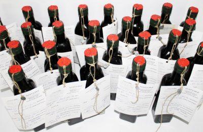 قائمة الزيوت التونسية الفائزة في مناظرة المركز الفني للصناعات الغذائية CTAA