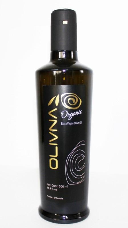 Tunisian American Olive oil compagny