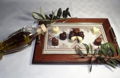 cioccolato-olivo
