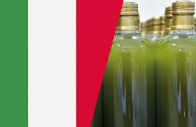 لدعم القطاع والمنتجين:إيطاليا تتجه نحو بيع مخزون زيت الزيتون